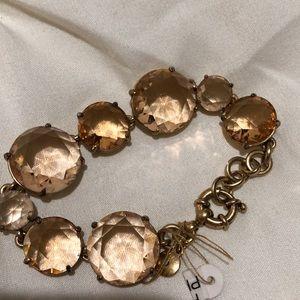 Bracelet,  JCrew NWT,